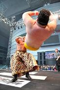 DDT Saitama Super DDT 2015 1
