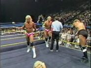 Great American Bash 1989.00020