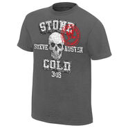 Stone Cold Bold T-Shirt