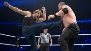 WWE World Tour 2014 - Braunschweigh.13