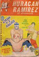 Huracan Ramirez El Invencible 275
