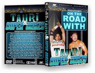 On The Road with Tajiri & Super Crazy