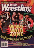 Inside Wrestling - November 1997