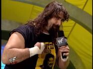 Mick Foley Hard Knocks & Cheap Pops.00006
