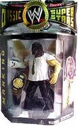 WWE Wrestling Classic Superstars 2 Mankind