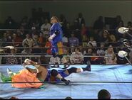 1-31-95 ECW Hardcore TV 7