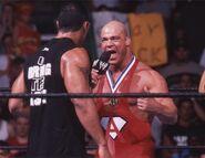 Smackdown 11-7-2002