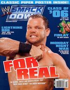 Smackdown Magazine May 2006