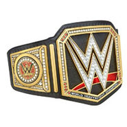 WWE World Heavyweight Commemorative Title