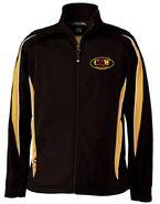 CZW Track Jacket