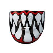 Finn Bálor Plastic Mask
