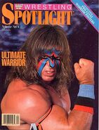 WWF Wrestling Spotlight -4
