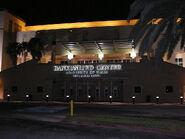 BankUnited Center