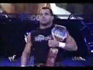 Dean Malenko 2nd reign