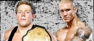 ER10 Swagger v Orton