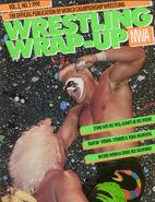 WCW Magazine - February 1990