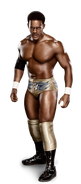 Darren Young Full