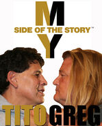 My Side Of The Story Tito Santana & Greg Valentine