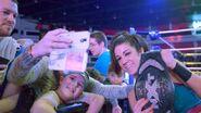NXT UK Tour 2015 - Cardiff 20