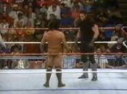 Undertaker WM 7