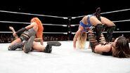 WWE World Tour 2015 - Birmingham 15