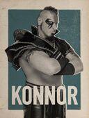 Konnor - WWE 2K17
