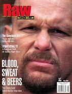 Raw Magazine May 2001