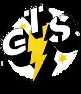 Tumblr static cm punk gts tshirt hq front logo by phillipjackbrooks-d5hig1z