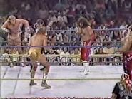 Great American Bash 1991.00019