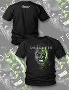 Jeff Hardy Obsolete T-Shirt