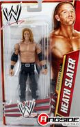 WWE Series 28 Heath Slater