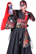 Act Yasukawa cut by Danger Liam