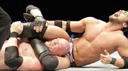 WrestleMania Revenge Tour 2011 - Lyon.10