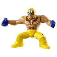 WWE Power Slammers Rey Mysterio
