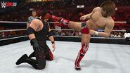 WWE 2K15 Screenshot No.17