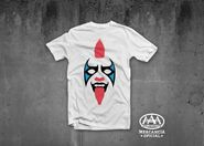 Playera Psycho Clown