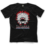 Tatanka War Dance T-Shirt