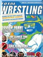 Total Wrestling - March 2015