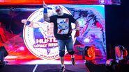 WWE House Show 9-8-16 5