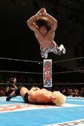 NJPW Road to The New Beginning - Night 3 7