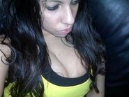 Chrissy Rivera 14