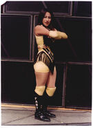 Faby Apache 2