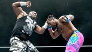 WWE WrestleMania Revenge Tour 2016 - Dublin.10