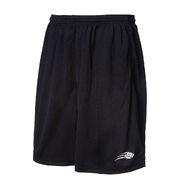 CENA Training Black Athletic Shorts