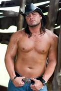 Cowboy James Storm