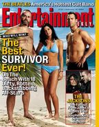 Entertainment Weekly February 2004