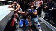 WrestleMania Revenge Tour 2015 - Nottingham.4