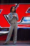 AJ as Raw gm