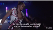 NJPW World Pro-Wrestling 11 4