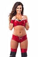 Brittany TNA Shoot 4